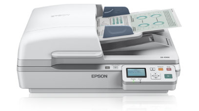 Epson WorkForce DS-7500N Document Scanner | Free Delivery | www.bmisolutions.co.uk